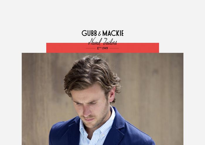 Gubb & Mackie 2