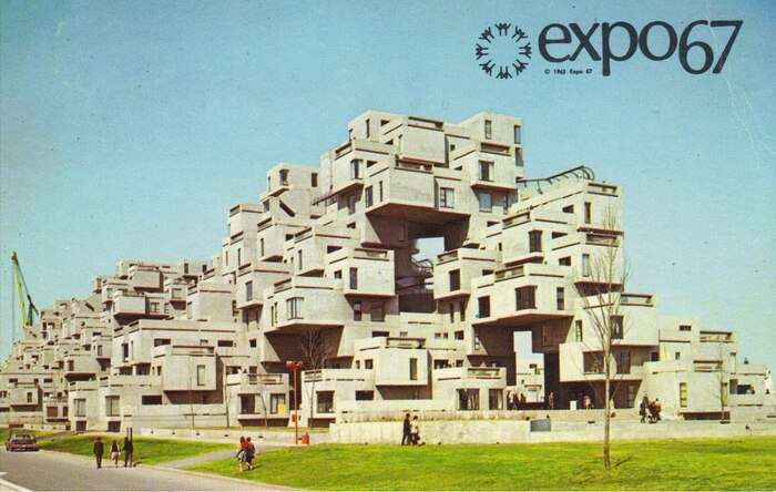 Expo 67 5