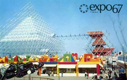 Expo 67 6