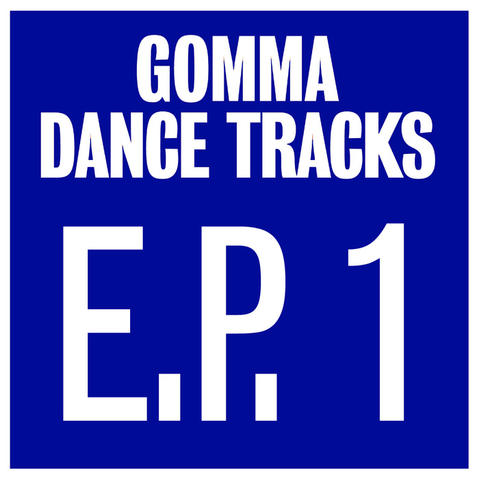 Gomma Dance Tracks 1