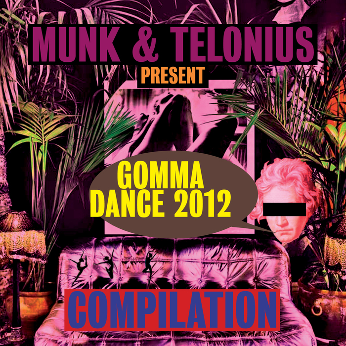 Gomma Dance Tracks 2