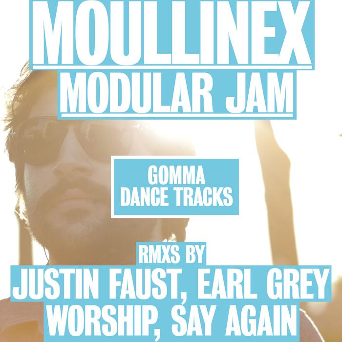 Gomma Dance Tracks 4