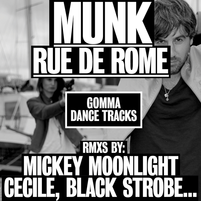 Gomma Dance Tracks 5
