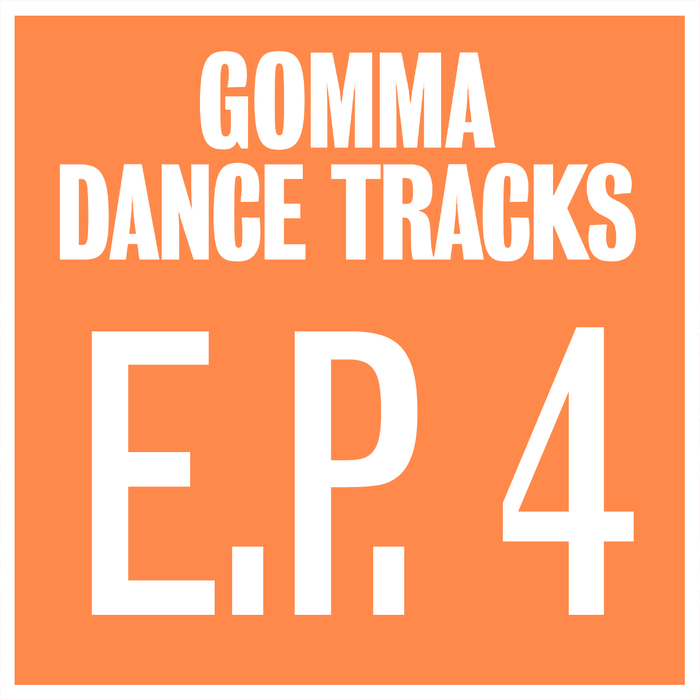 Gomma Dance Tracks 7