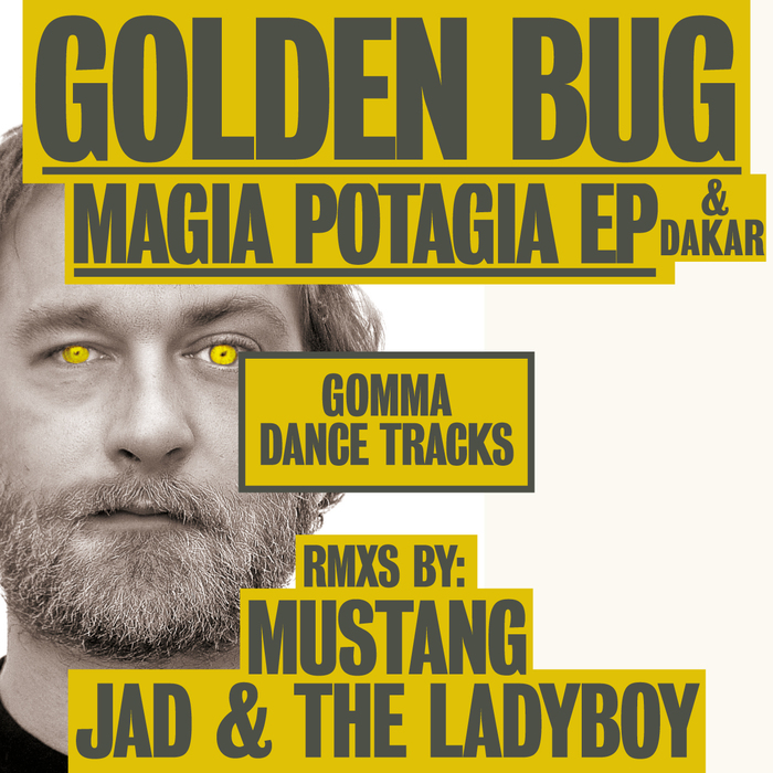 Gomma Dance Tracks 8