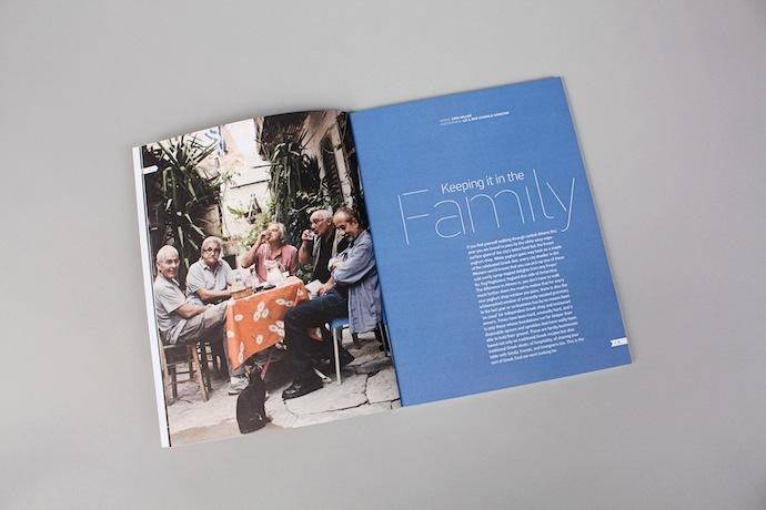 Boat Magazine, Issue 4: Athens 3