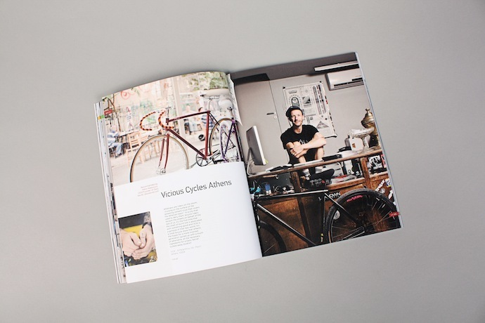 Boat Magazine, Issue 4: Athens 6
