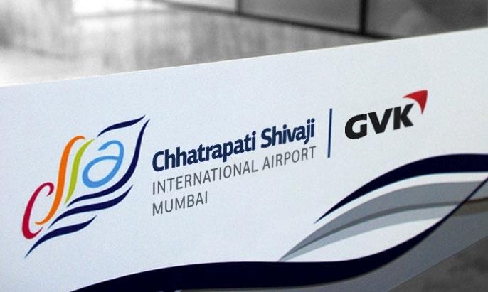 Mumbai Int'l Airport 1