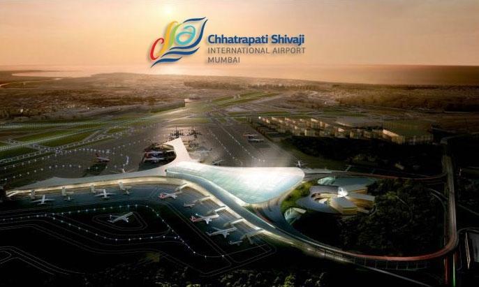 Mumbai Int'l Airport 2