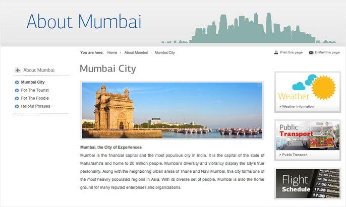 Mumbai Int'l Airport 5