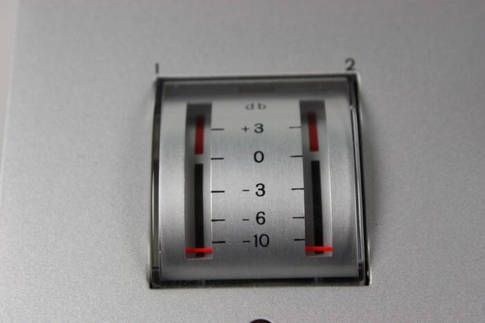 Braun TG 60 tape recorder 5