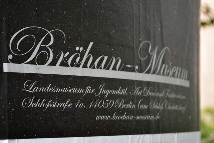 1914 – Das Ende der Belle Époque, Bröhan-Museum 2