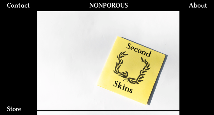 Second Skins 3