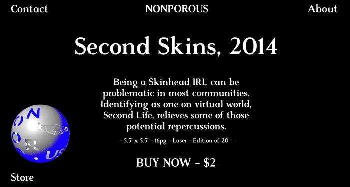Second Skins 4
