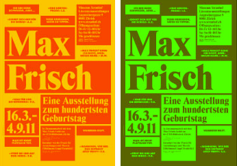 Max Frisch. Eine Ausstellung zum hundertsten Geburtstag 5