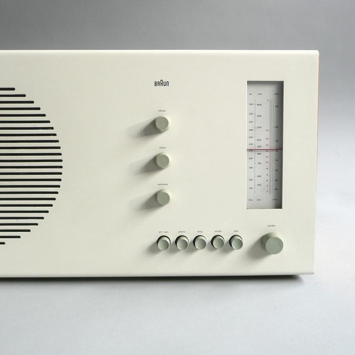 Braun RT 20 9