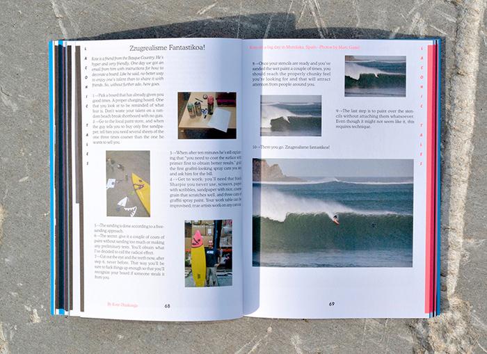 Acid surf magazine, Issue 2 3