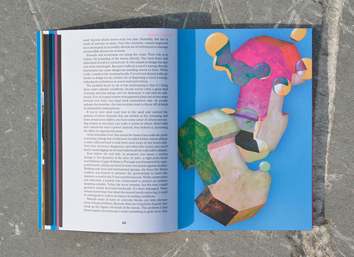 Acid surf magazine, Issue 2 5