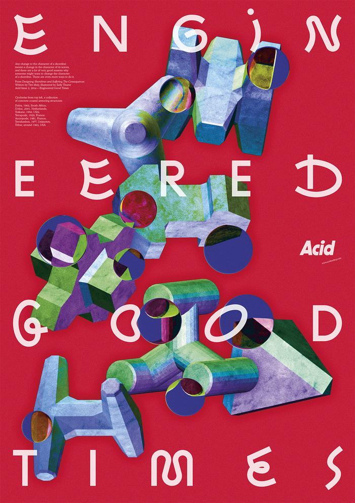 Acid surf magazine, Issue 2 8