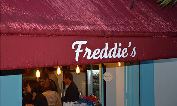Freddie's Deli 5