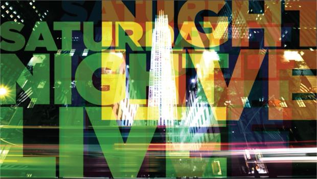 Saturday Night Live opening/intro titles (2009–12) 1