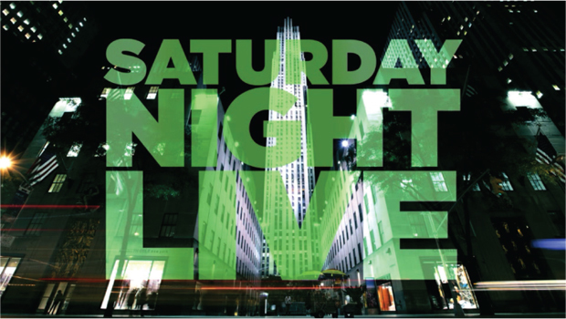 Saturday Night Live opening/intro titles (2009–12) 3