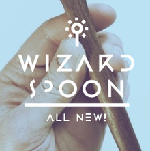 Wizard Spoon