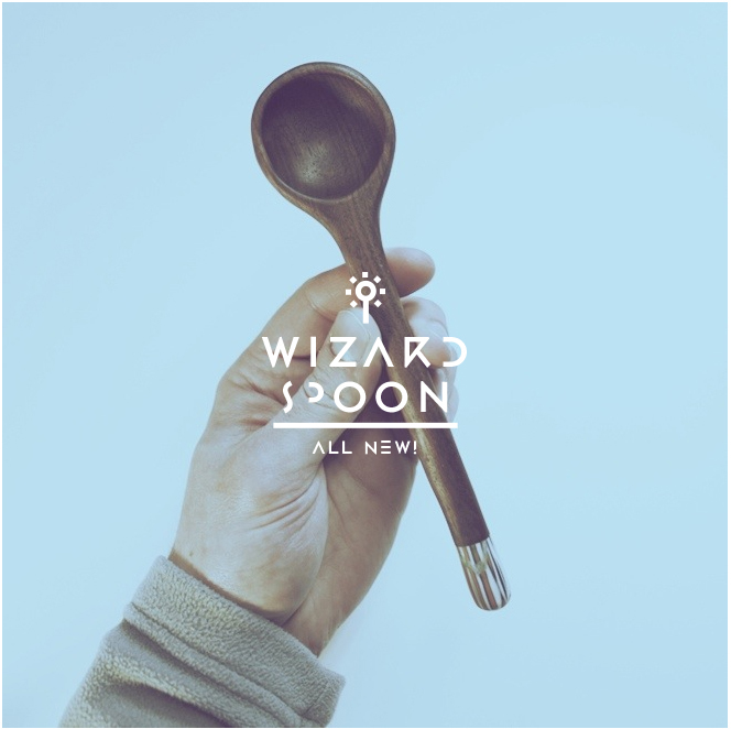 Wizard Spoon 1