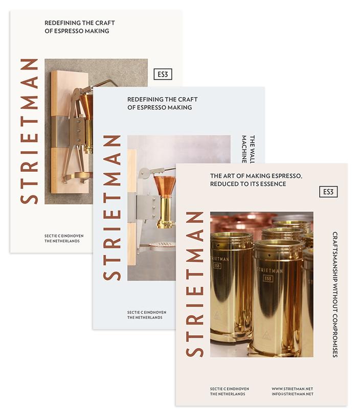 Strietman Visual Identity 5