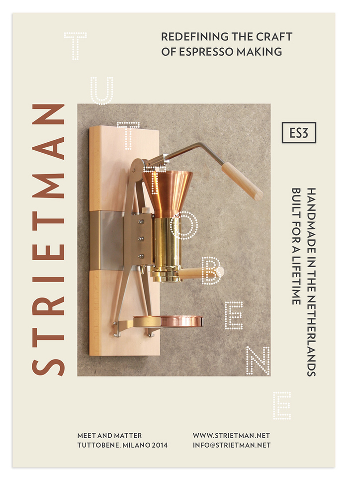 Strietman Visual Identity 6