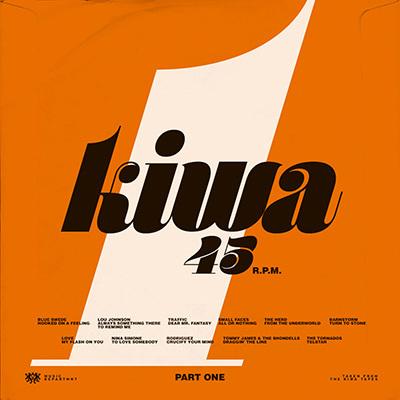 The Kiwa Tapes 1