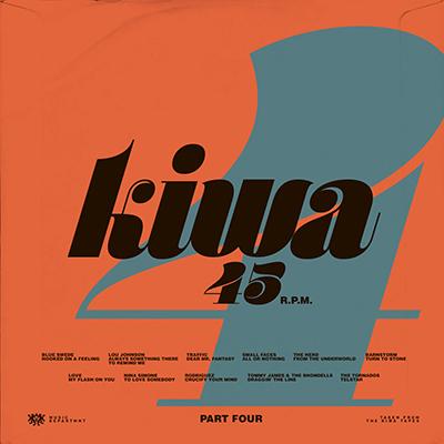 The Kiwa Tapes 4