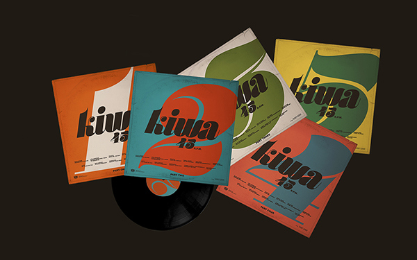 The Kiwa Tapes 5