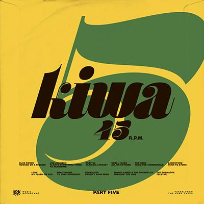 The Kiwa Tapes 6