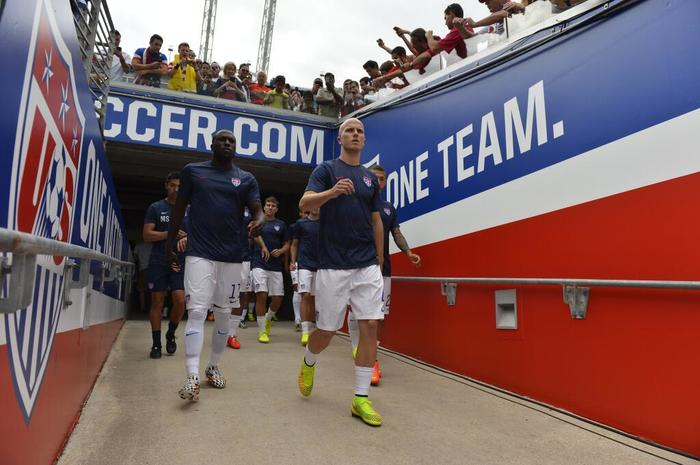 US Soccer Identity 10