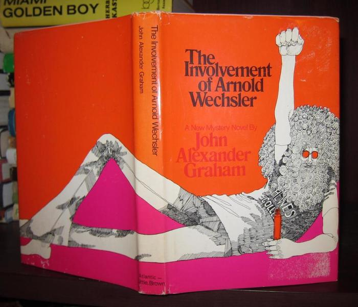 The Involvement of Arnold Wechsler 1