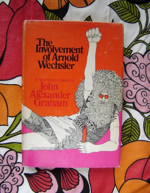 The Involvement of Arnold Wechsler 2