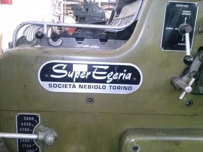 Super Egeria 1