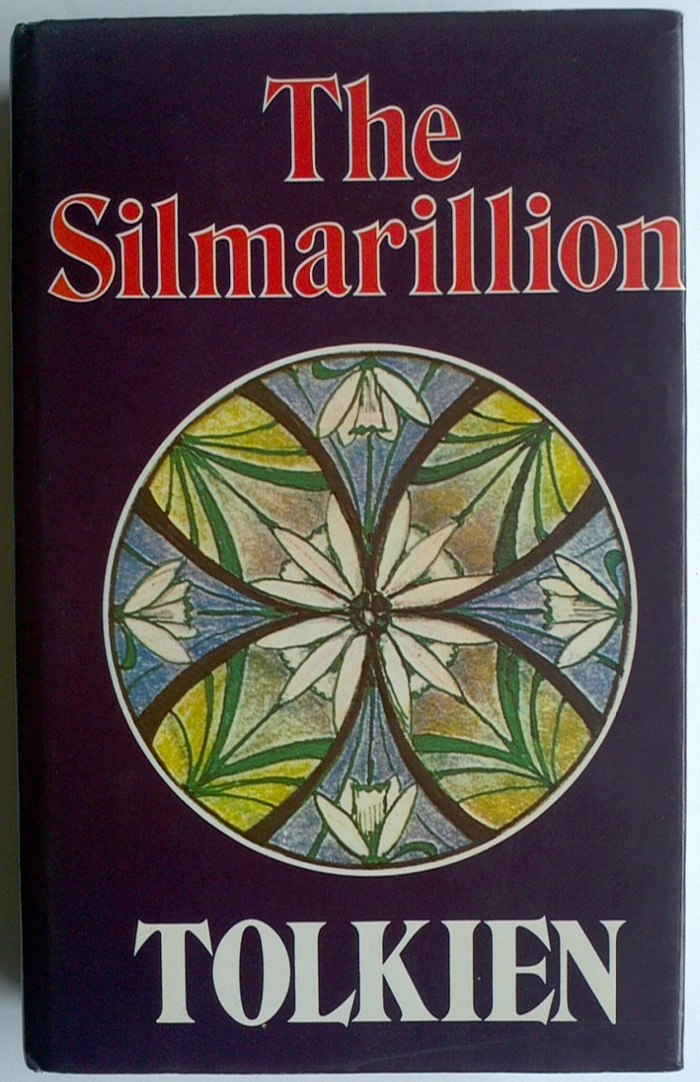 The Silmarillion, First Edition, 1977