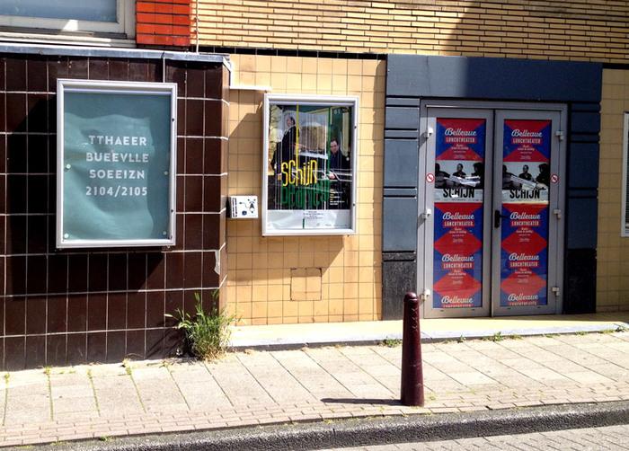 Theater Bellevue Seizoen 2014/2015 5