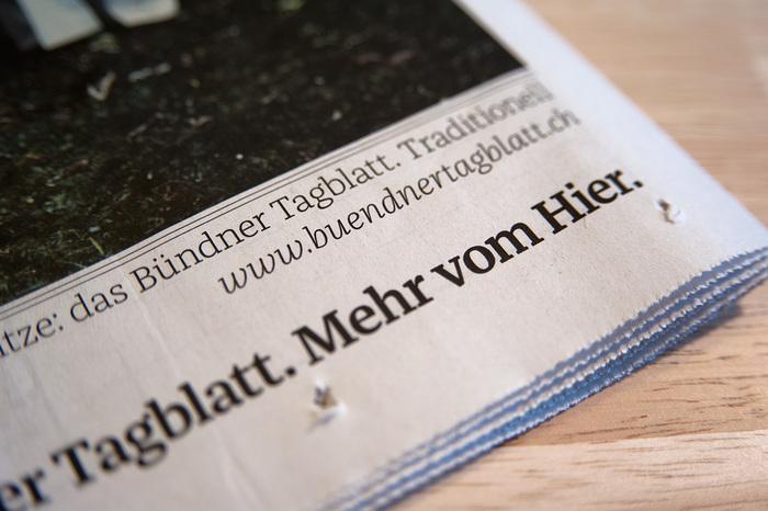 Bündner Tagblatt 2
