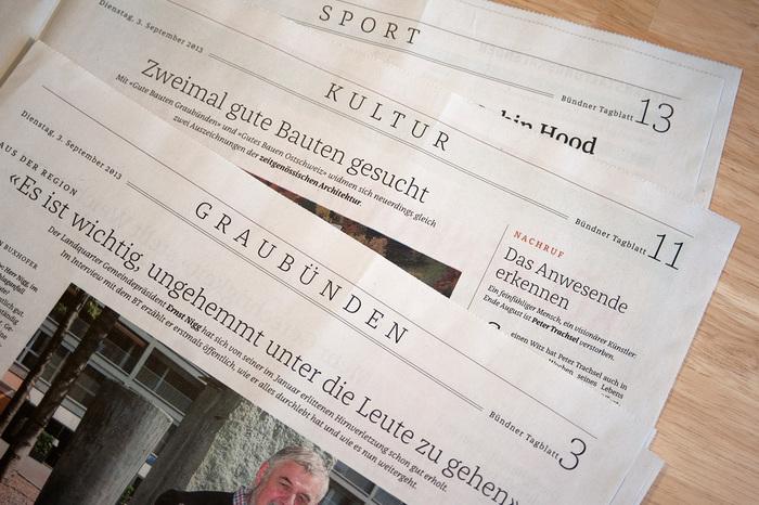 Bündner Tagblatt 4