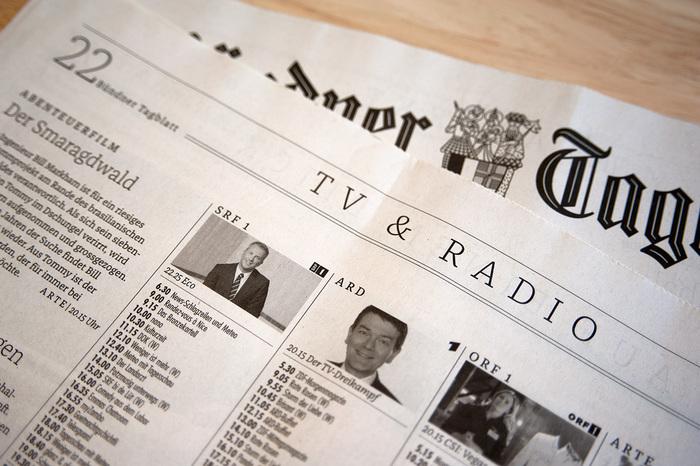 Bündner Tagblatt 7