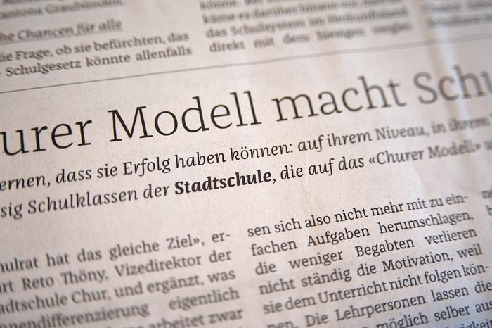Bündner Tagblatt 10