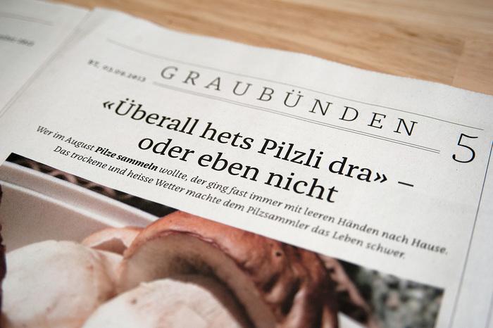 Bündner Tagblatt 12