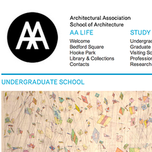 Architecture Association School of Architecture