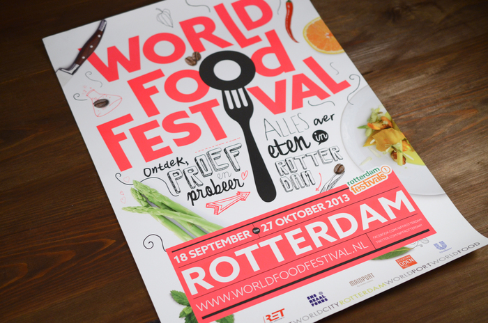 Rotterdam World Food Festival 3