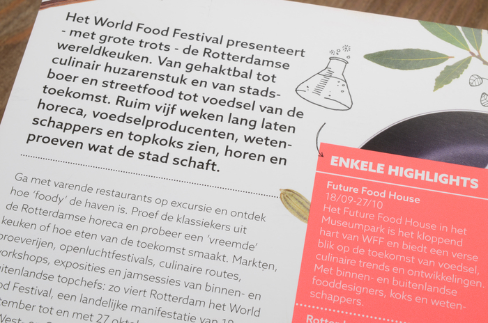 Rotterdam World Food Festival 4