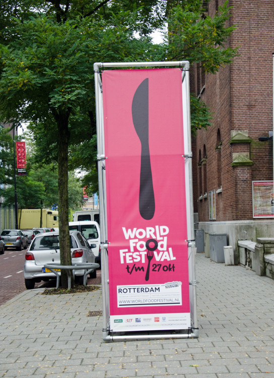 Rotterdam World Food Festival 5