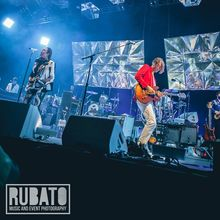 Rubato Photo logo